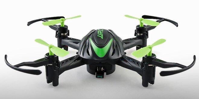 Jednoduchý dron JJRC Mini na dálkové ovládání