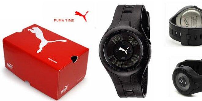 6ef5084248328 1290 Kč za sportovní pánské hodinky Puma Blockbuster s dotykovým ovládáním