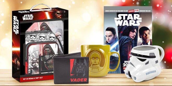 Licencované dárky a suvenýry Star Wars