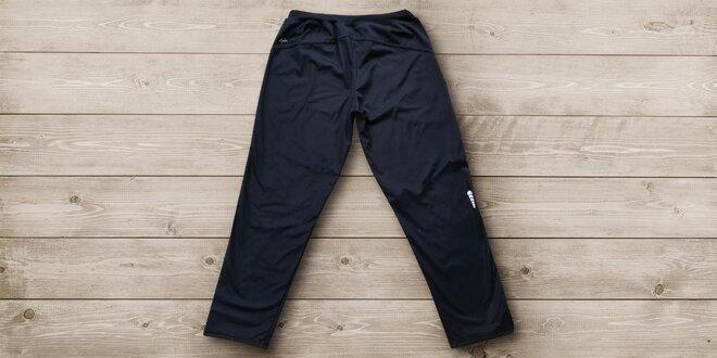Dámské softshellové kalhoty v černé barvě, S–XL