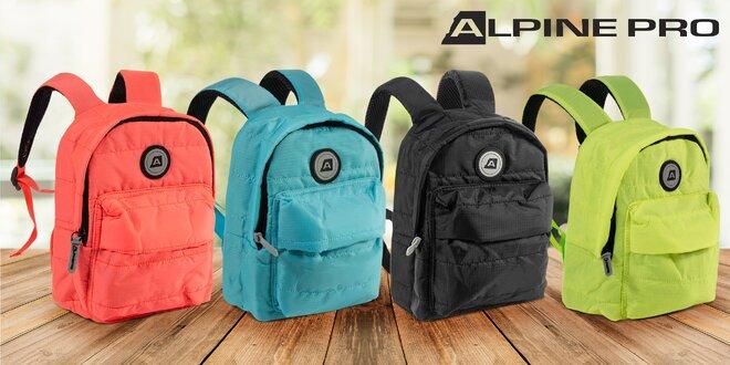f08a3a6f6a Dětské batohy Alpine Pro