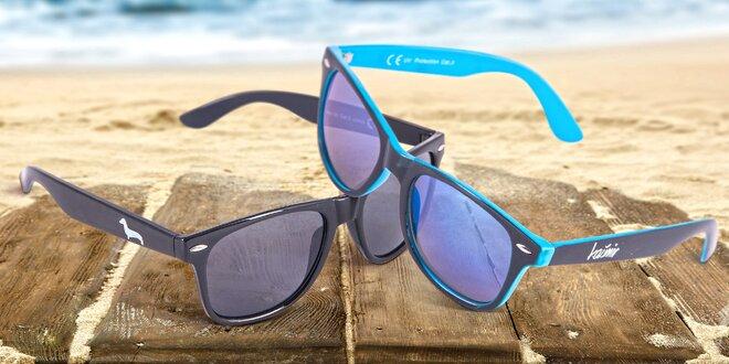 Unisex sluneční brýle Wayfarer v mnoha barvách