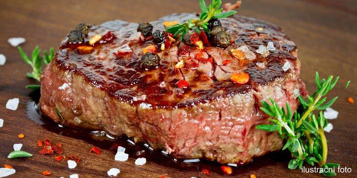 Kurz vaření s profi kuchaři ve studiu Šelma v kuchyni: Barevné světové speciality z grilu