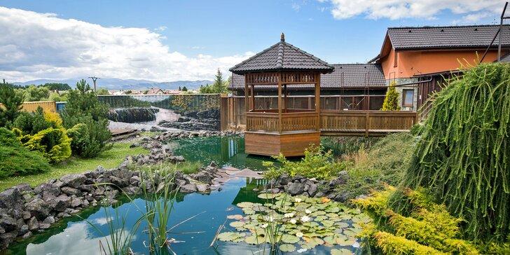 Wild Park Resort pod Tatrami: dokonalý pobyt se vstupem k expozicím zvířat