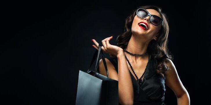 Black Friday: předvánoční nákupy v Berlíně, Drážďanech i outlet centru Parndorf