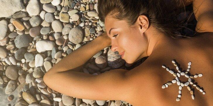 I do podzimu s bronzovou pokožkou: roční permanentka do solária