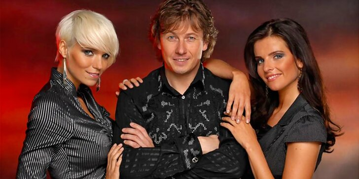 Magická esa: 2hodinová show s iluzionistou Pavlem Kožíškem pro celou rodinu