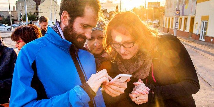 Moravský Manchester: Šifrovačka o době, která přišila Brno na mapu Evropy