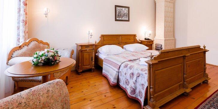 Pobyt ve 4* hotelu v centru Varů: snídaně či polopenze i wellness procedury