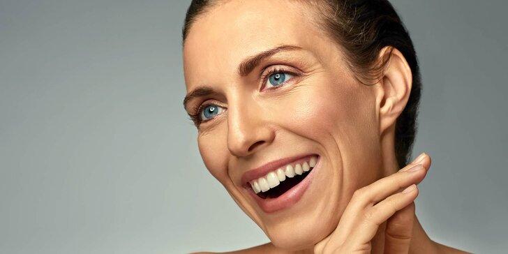 Zastavte proces stárnutí pleti: mikrojehličkování derma perem