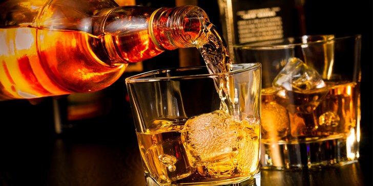 Vstupenka na festival Whisky Life! Prague: degustace, delikatesy i hudba