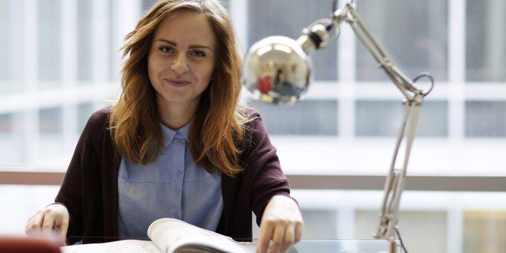 Naučte se španělsky nebo anglicky: lekce i měsíční kurz