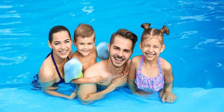 Aktivní dovolená v kolébce hokeje pro dva i celou rodinu: snídaně, degustační menu i aquapark