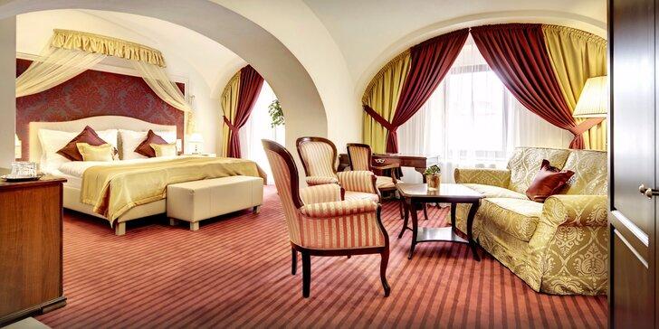 Zažijte luxus pod Tatrami: neomezený wellness, krásné pokoje i moderní gastronomie