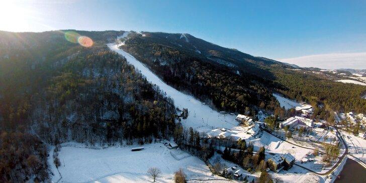 Objevujte krásy slovinské přírody: hotel kousek od Mariboru, strava, wellness a třeba i skipas