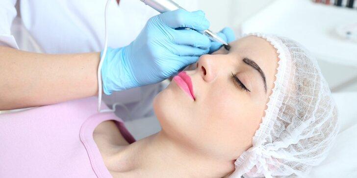 Permanentní make-up pro krásnou tvář: oční linky