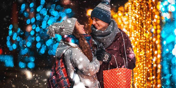 Autobusový výlet do německého Weidenu: vánoční trhy, nákupy i lázně