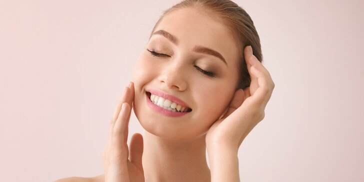 Balíčky expresních kosmetických ošetření pro každou pleť
