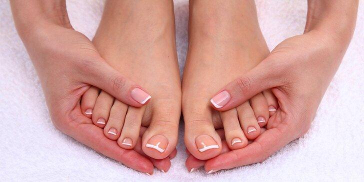 Ošetření mykózy na nehtech rukou nebo nohou výkonným laserem
