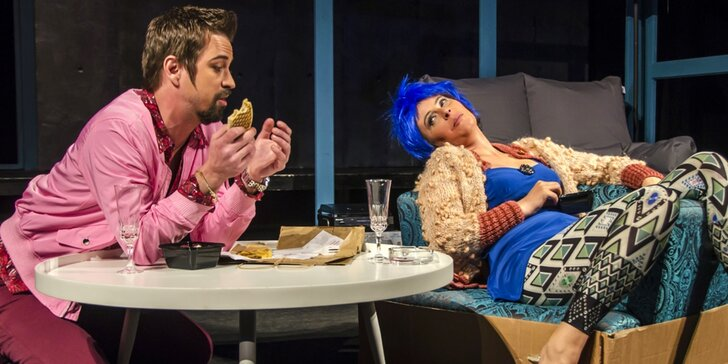 Perfect days: Divadelní komedie o tom, že peníze ke štěstí nestačí