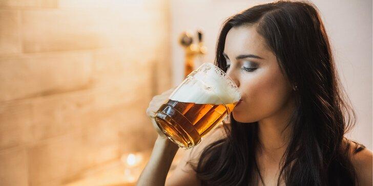 Pobyt u Luhačovic: hotel s pivními lázněmi a vyhlášenou kuchyní
