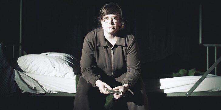Vstupenka do Městského divadla Kladno na divadelní hru Umřít smíchy
