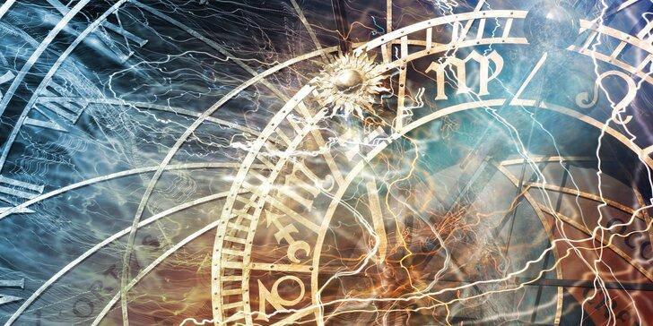 Zábavná únikovka pro 2–4 hráče: přijďte Praze pomoci znovu oživit orloj