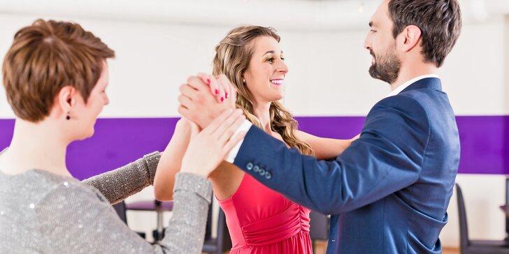 Víkend plný tance nebo intenzivního tréninku v náruči Beskyd