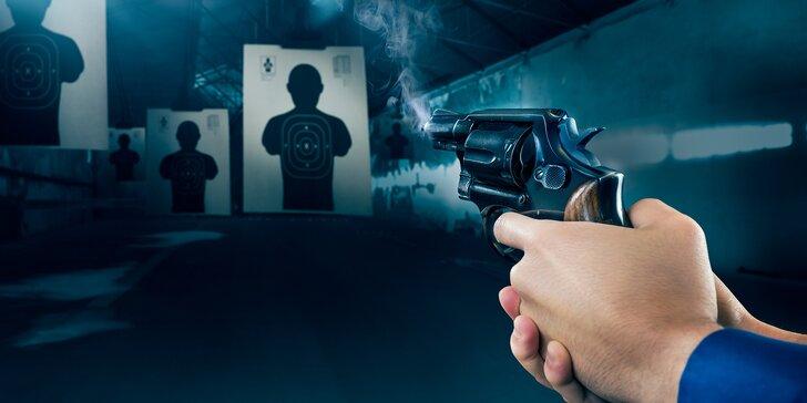 Speciálně sestavené střelecké balíčky: pro juniory, začátečníky i fajnšmekry