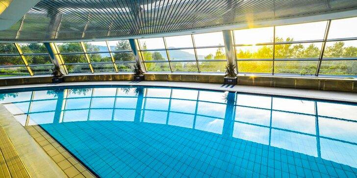 Nezapomenutelný relax v polských Beskydech s jedinečným bazénem a stravou