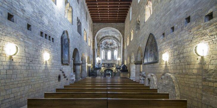 Exkluzivní koncert klasické hudby na Pražském hradě
