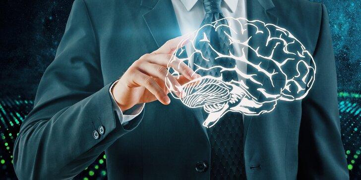 Kurz tréninku paměti: dvouhodinová lekce pro lepší paměť i učení
