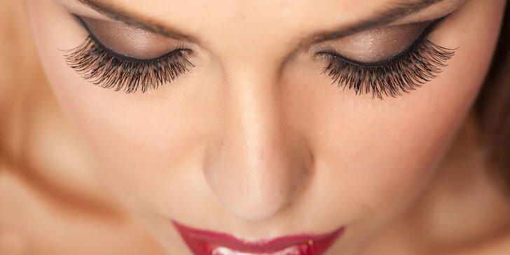 Permanentní make-up trošku jinak! Poznejte mikropigmentaci v centru Prahy