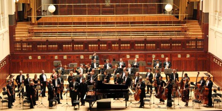 Velikonoční neděle s Beethovenem a Dvořákem v Obecním domě!