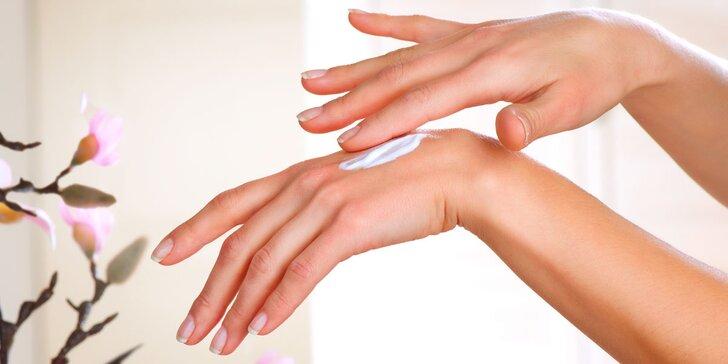 Workshop - naučte se správně pečovat o ruce v zimním období