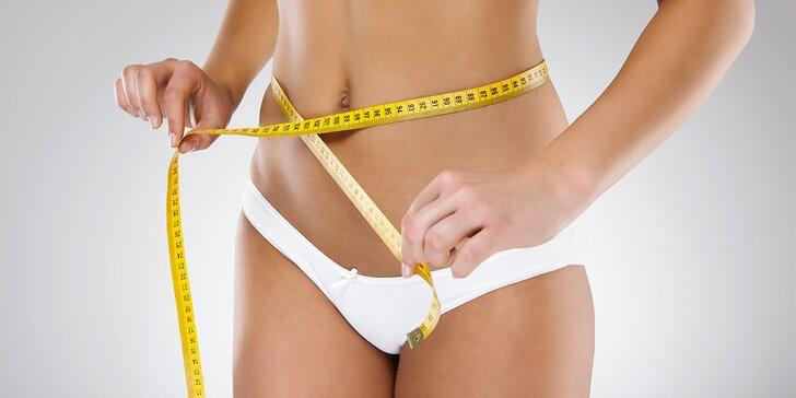Pryč s tuky: 1 až 10 ošetření přístrojem Bodyter, který pomáhá k zeštíhlení, zpevnění a tvarování těla
