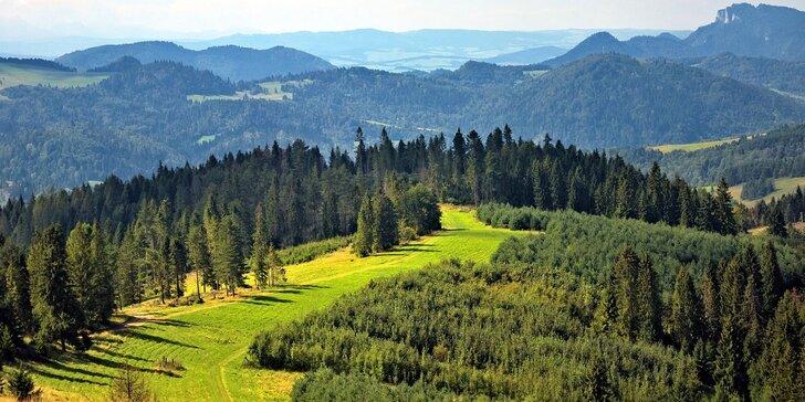 2–8 dní na Severní Moravě: ubytování v chatkách, snídaně či polopenze, spousta výletů