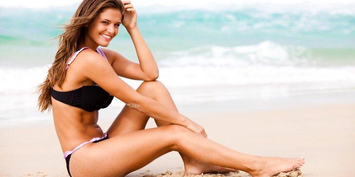 Pro krásné a zdravé tělo: lymfodrenáž i balíčky hubnoucích procedur
