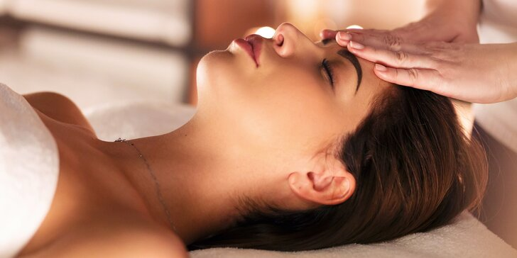 Hoďte stres za hlavu: 30–60 minut masáže dle výběru v Thajském ráji