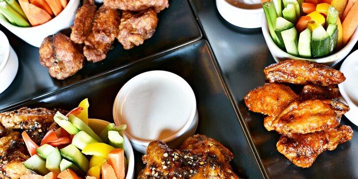 30% sleva na celý sortiment Aloha baru: quesadilly, burgery i batátové hranolky