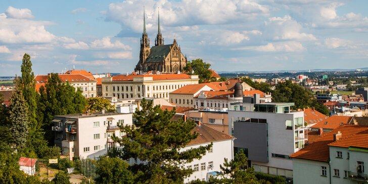 Užijte si špičkový pobyt v Brně. V blízkosti historického centra vás přivítá 5* hotel Barceló Brno Palace.
