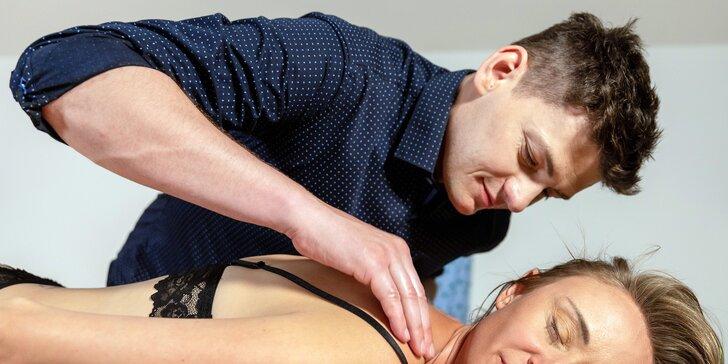 Tajemství tantrických dotyků: online kurz tantra masáže pro začátečníky