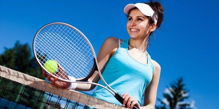 Vyplétací servis tenisových, squashových a badmintových raket vč. vyzvednutí a dovozu
