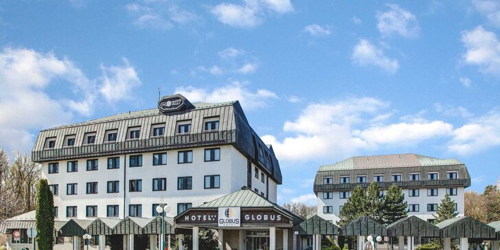 Aureli hotel Globus***