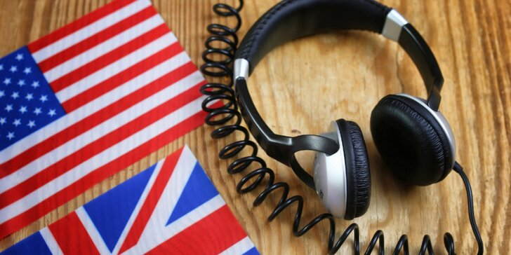 Praktické online kurzy angličtiny na cesty i za obchodem
