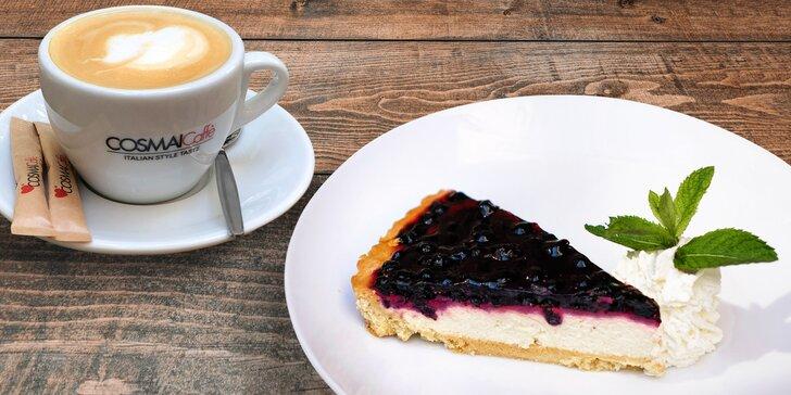 Vstup do Muzea iluzivního umění a občerstvení v kavárně: dort s nápojem nebo míchaný drink
