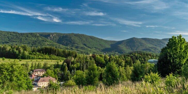Na aktivní dovolenou do Jizerských hor: penzion až pro 4 a třeba i snídaně