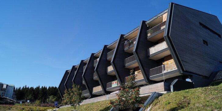 Pronájem apartmánů na Klínovci u lanovky Dámská: Výlety, příroda, aktivity