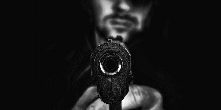 Napínavá vyšetřovací hra Po stopách agenta, kterou můžete hrát kdekoliv