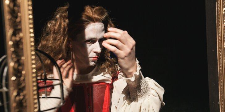Krás(k)a na scéně - Thálií oceněné představení na mladoboleslavském jevišti